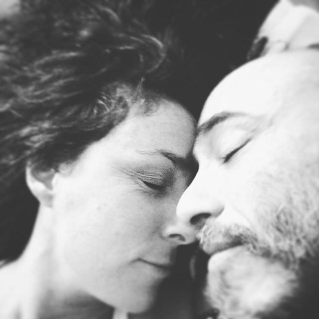 Sweet sunday !  Me and him...him is my man... My man is my real love here now... Here now love is my priority because who know if tomorrow will be.  Enjoy the power of love and the power of now xxx  Doux dimanche !  Moi et lui... Lui c'est mon homme... Mon homme c'est mon amour ici maintenant... Ici maintenant l'amour est ma priorité parce que qui sait si demain sera.  Savourez la magie de l'amour et le pouvoir du moment présent. #power of love #power of now #power of live #simplicité volontaire #gratitude